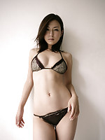 Meguru Ishii Asian is such lustful doll in anything she wears